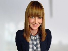 Toronto Marketing Recruiter Catherine Lund