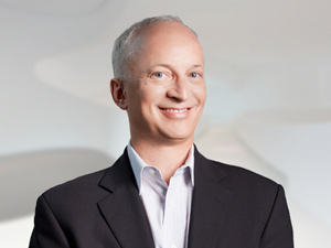 Toronto Executive Search & Operations Manager Jamie Danziger