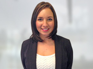 Toronto Executive Search & Accounting & Finance Recruiter Kaelah Russell