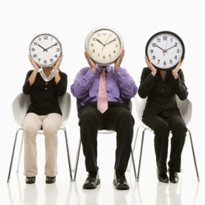 5 Myths About Headhunters - Quality vs. Time