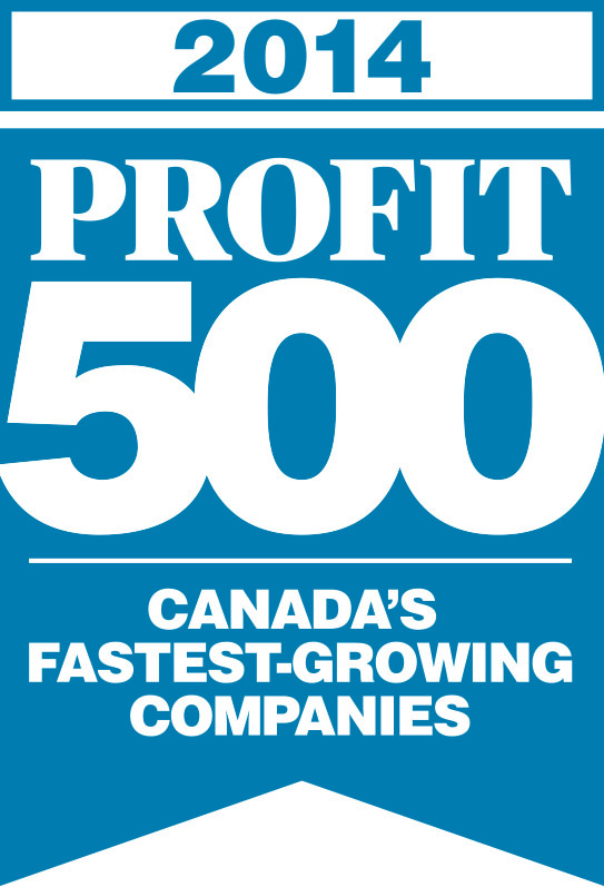Profit 500 - Hiring Habits of Canada's Fastest-Growing Companies