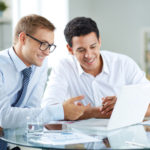 Key 12 develop and retain employees