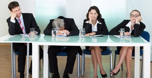 What to do when an interview is going really badly 2