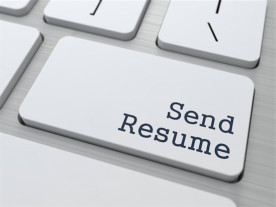 Is The Resume Dead or Just Sick?