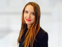 Contract Recruiter Toronto Priscilla Poirier
