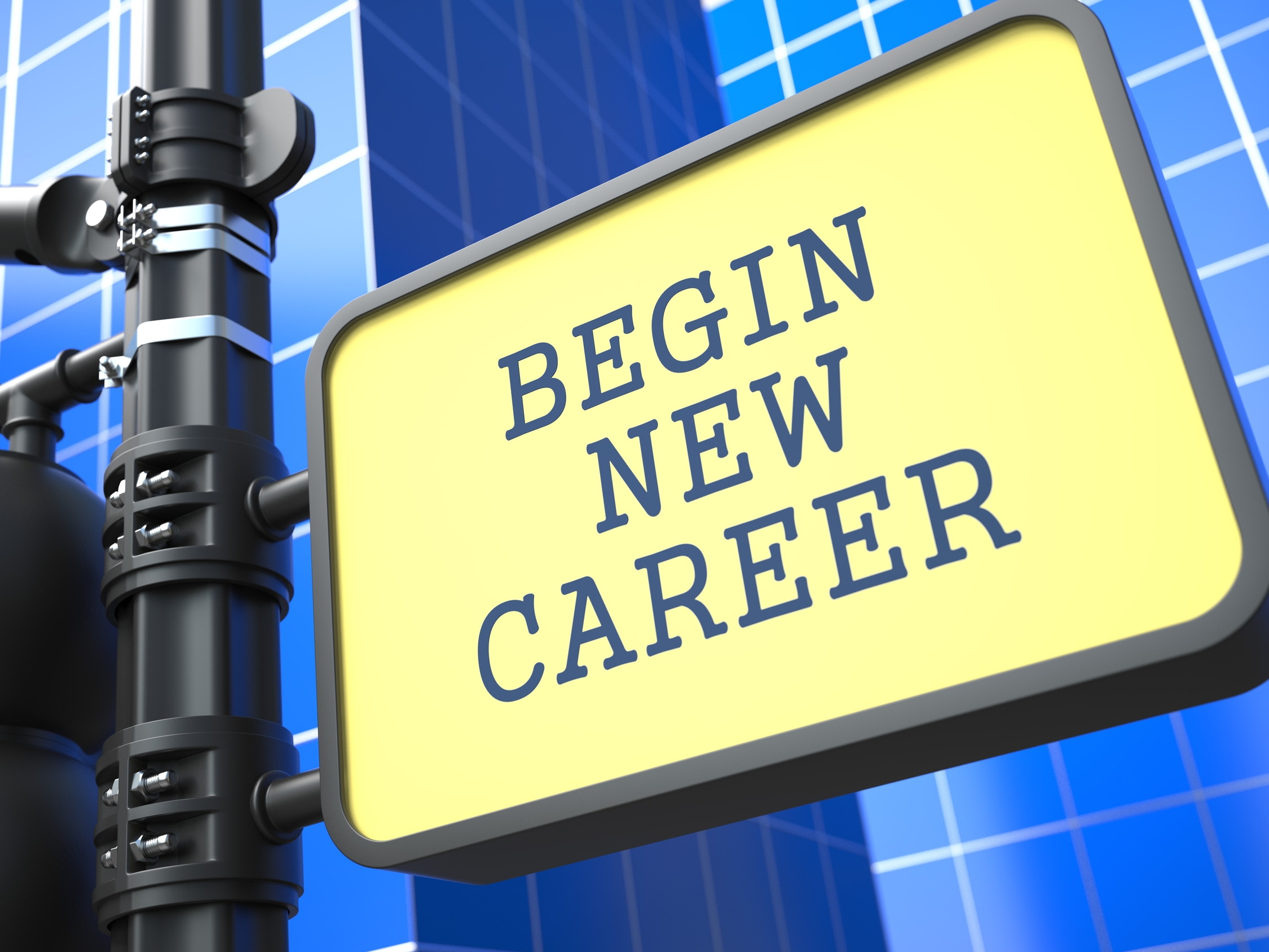 5 Steps to Making a Career Change