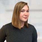 Jenny Petrova Technology Recruiter