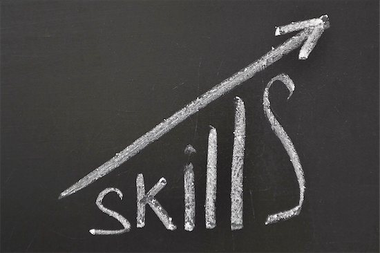 Do You Have the Top Skills Companies Want in Future Candidates?