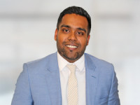 Jay Sivakumaran Toronto Accounting & Finance Recruiter
