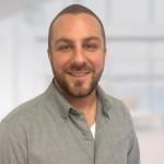 Adrian Robinson Marketing Services Recruiter