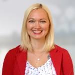 Toronto Marketing Recruiter Carly-Anne Fairlie