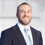 Adrian Robinson Recruiter
