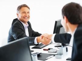 postitive business relationship