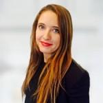 Contract Recruiter Toronto Priscilla Poirier