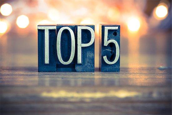 Top 5 IQ PARTNERS blog posts 2016