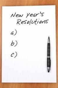 Job Resolutions