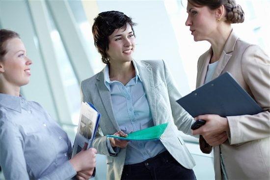 5 Ways to Spot Future Finance Industry Leaders