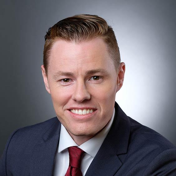 Meet the Headhunter: Ross Campbell, Toronto Financial & Insurance Recruiter