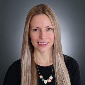 Danielle Bosley Toronto Financial Recruiter