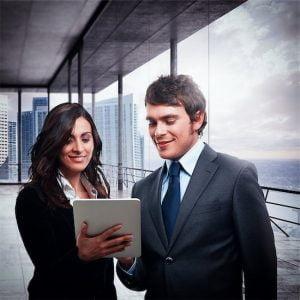 finance recruiter