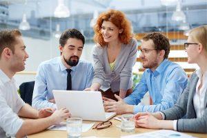 Toronto recruiters use collaborative hiring