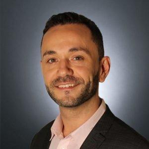 Jace Ermidis Toronto Sales Recruiter IQ PARTNERS