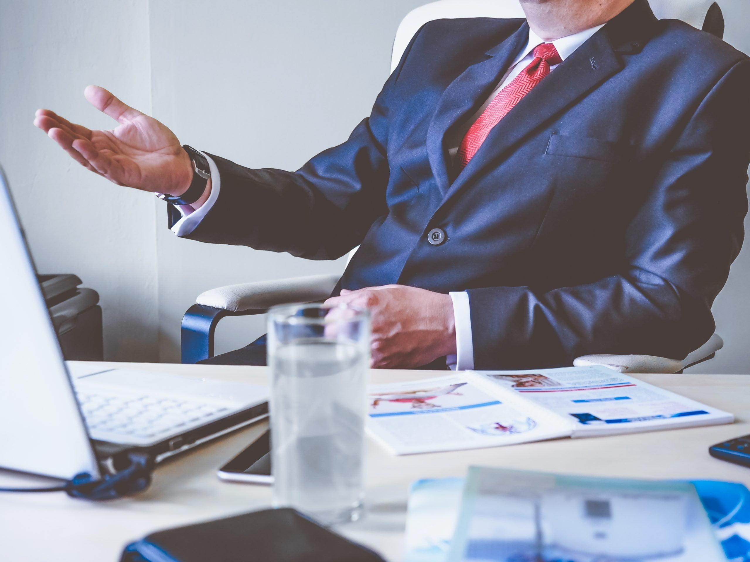 5 Tips for Finance Companies to Host a Successful Virtual Job Fair