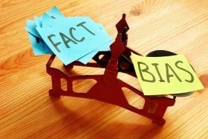 Toronto Recruiters share 4 Hiring Bias Statistics that May Shock You