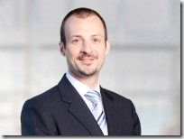 Rhys Metler, Toronto Sales Recruiter