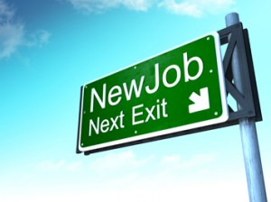 Things job seekers are doing right
