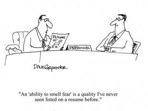 5 Tips to Make Your Resume Headhunter Friendly