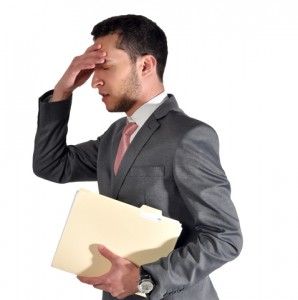 effects of speaking badly about your job in an interview