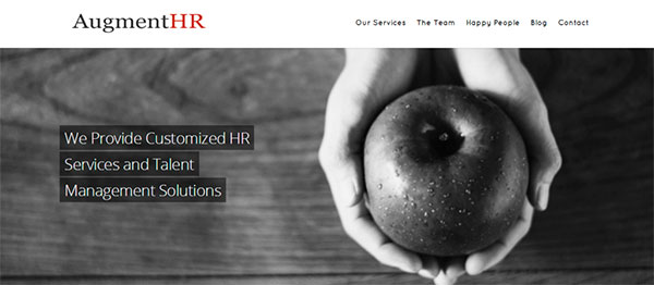 AugmentHR - HR Services On Your Terms