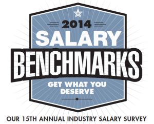 2014 Salary Benchmarks