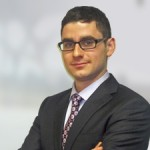 Matthew Lester Toronto Financial Services Insurance Recruiter