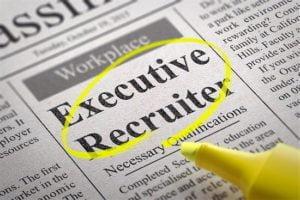 Toronto executive recruiter