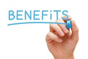 headhunter benefits