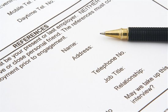 components of the perfect resume