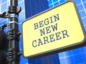 Career Change in 5 Steps