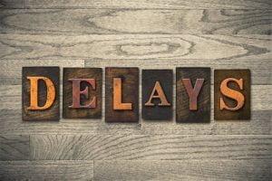 Hiring Delays