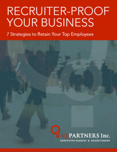 Recruiter-Proof Your Business: Replace Departing Rockstars – Fast!