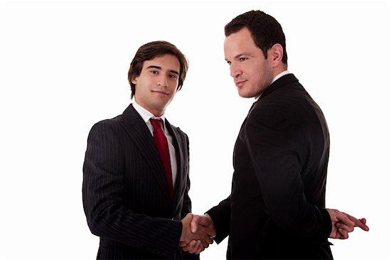 What Does a Headhunter Really Need to Know About You?