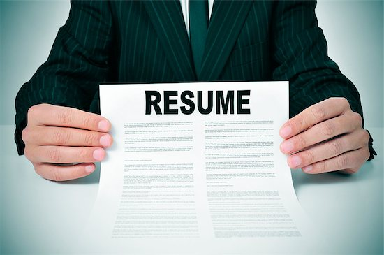 5 Common Phrases You Should NEVER Use on Your Resume