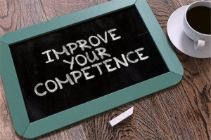 Improve competence