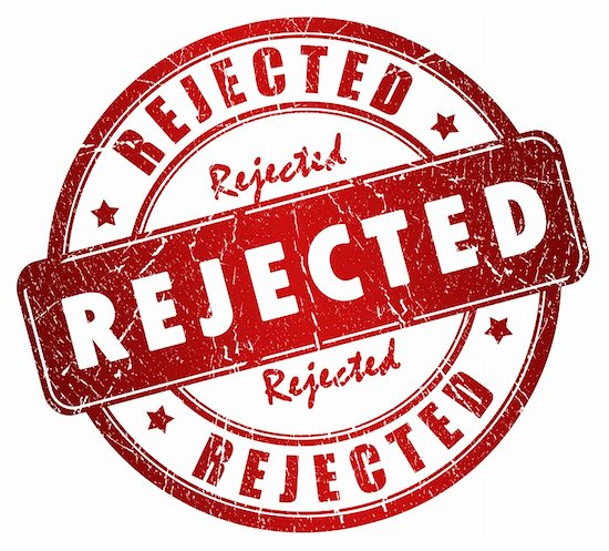 3 Tips for Dealing with Job Search Rejection