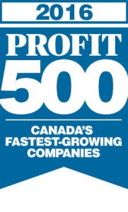 IQ PARTNERS named a PROFIT 500 Fastest-Growing Company for the 5th Time