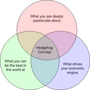 hedgehogconcept