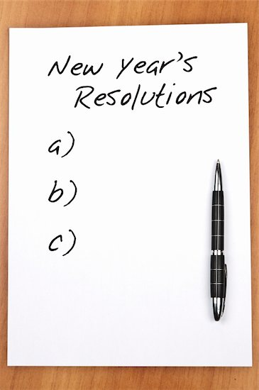 5 Potentially Career Changing Job Search Resolutions