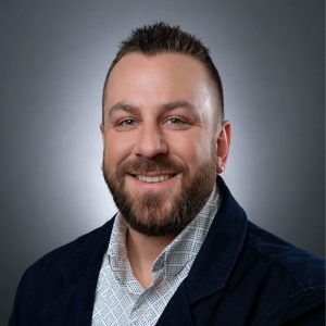 Adrian Robinson Marketing Recruiter