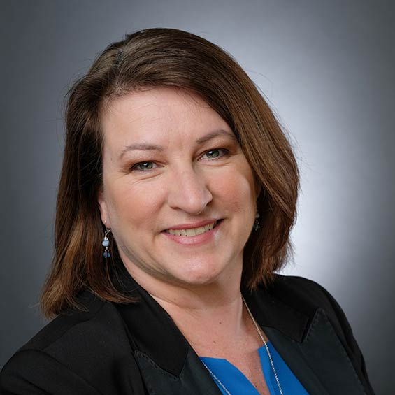 Judy Sheridan